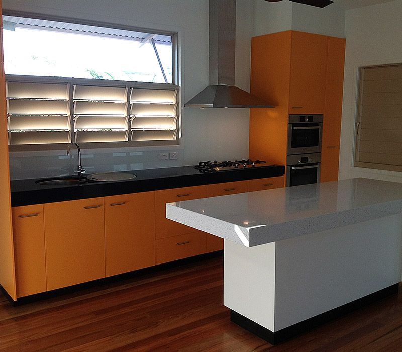 Cairns Cabinet Makers